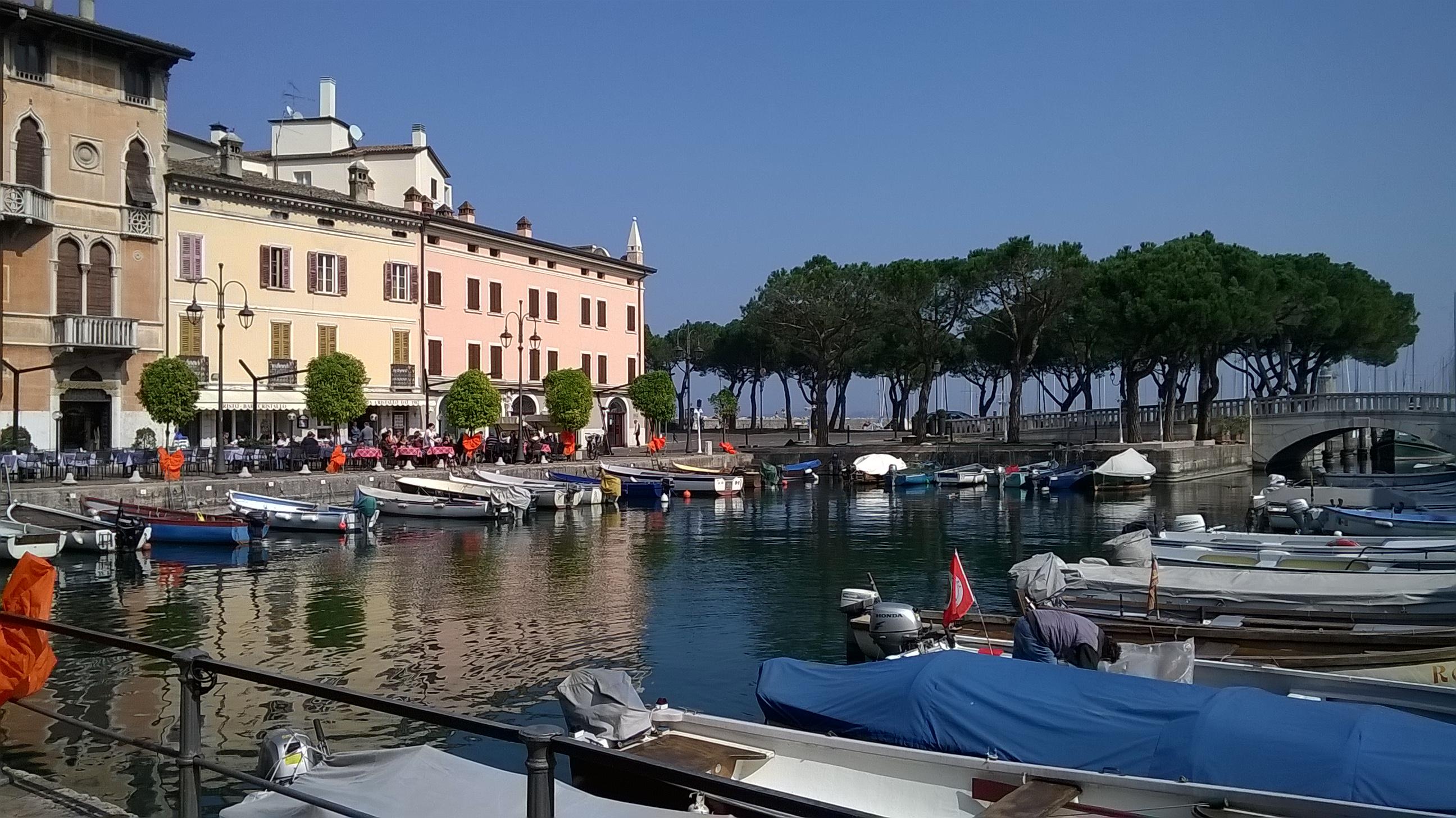 Рынок недвижимости Италии продолжает расти
