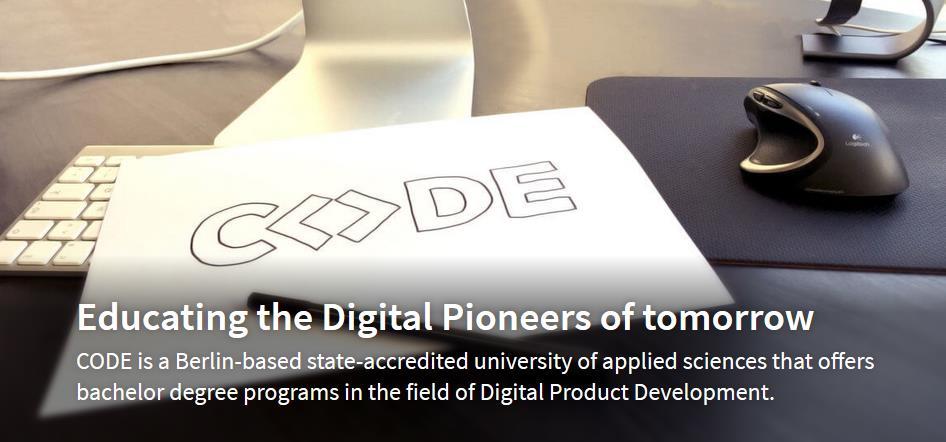 Инновационный ВУЗ для программистов открылся в Берлине