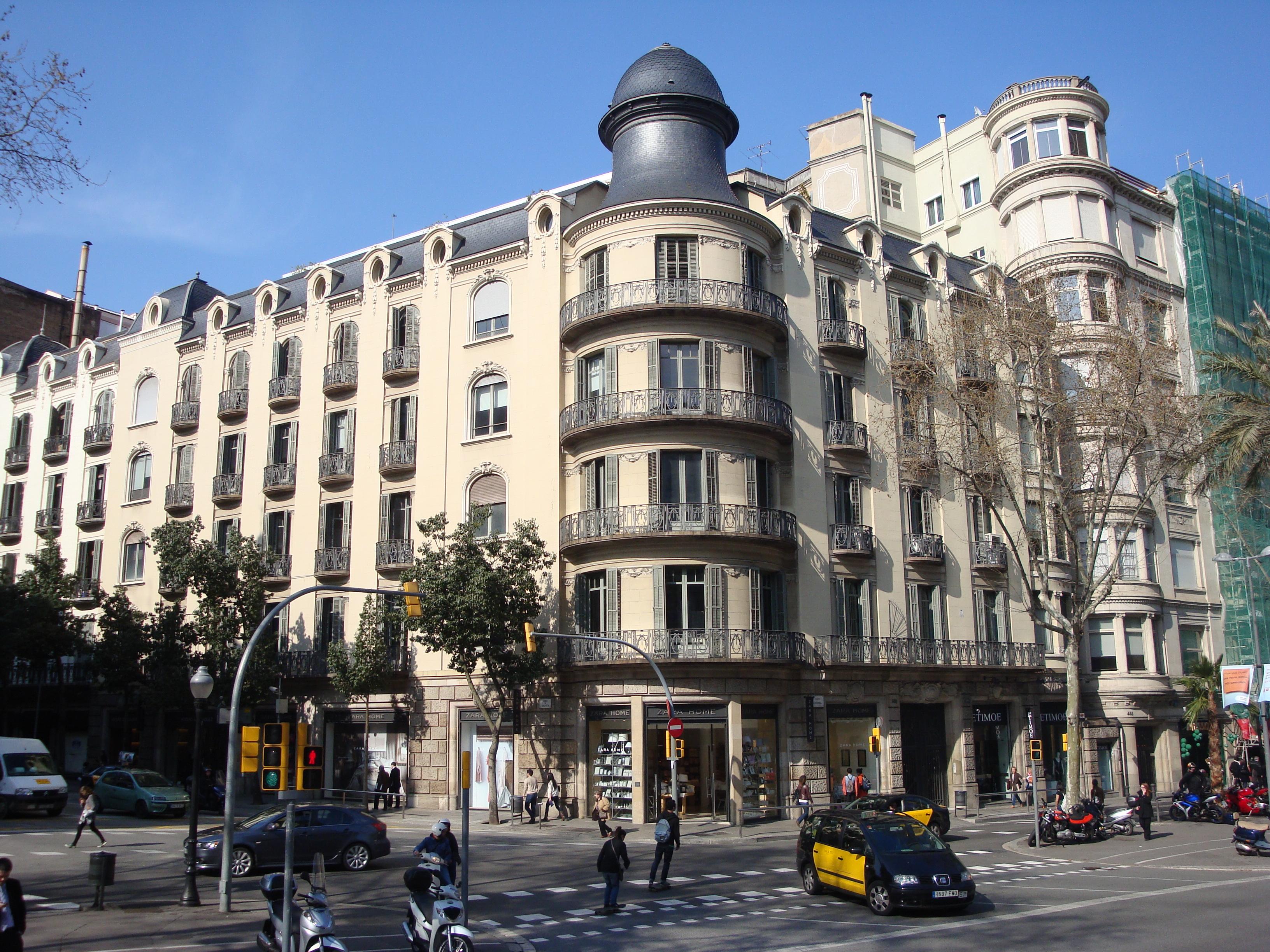 Рынок недвижимости Испании – к концу года цены могут вырасти еще на 3-6%