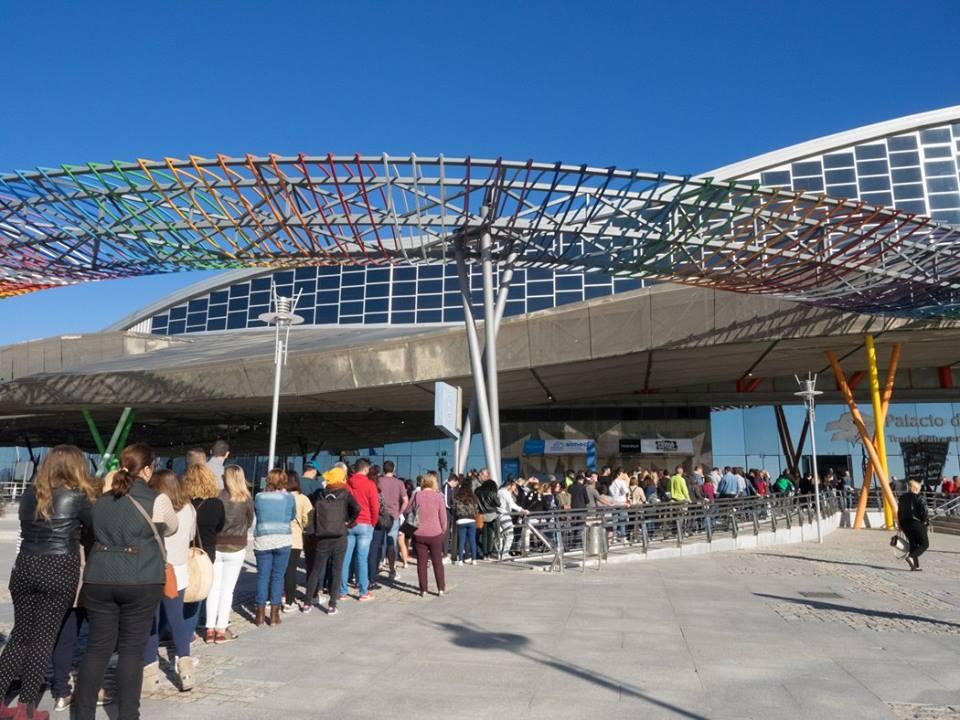 Миссия выполнима – Елена Крылова вернулась из командировки в Малагу, Испания