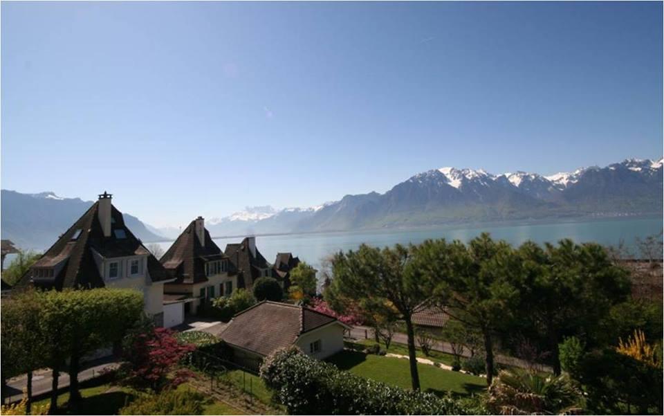 Кантон Вале предложит купить недвижимость в швейцарских Альпах за вознаграждение