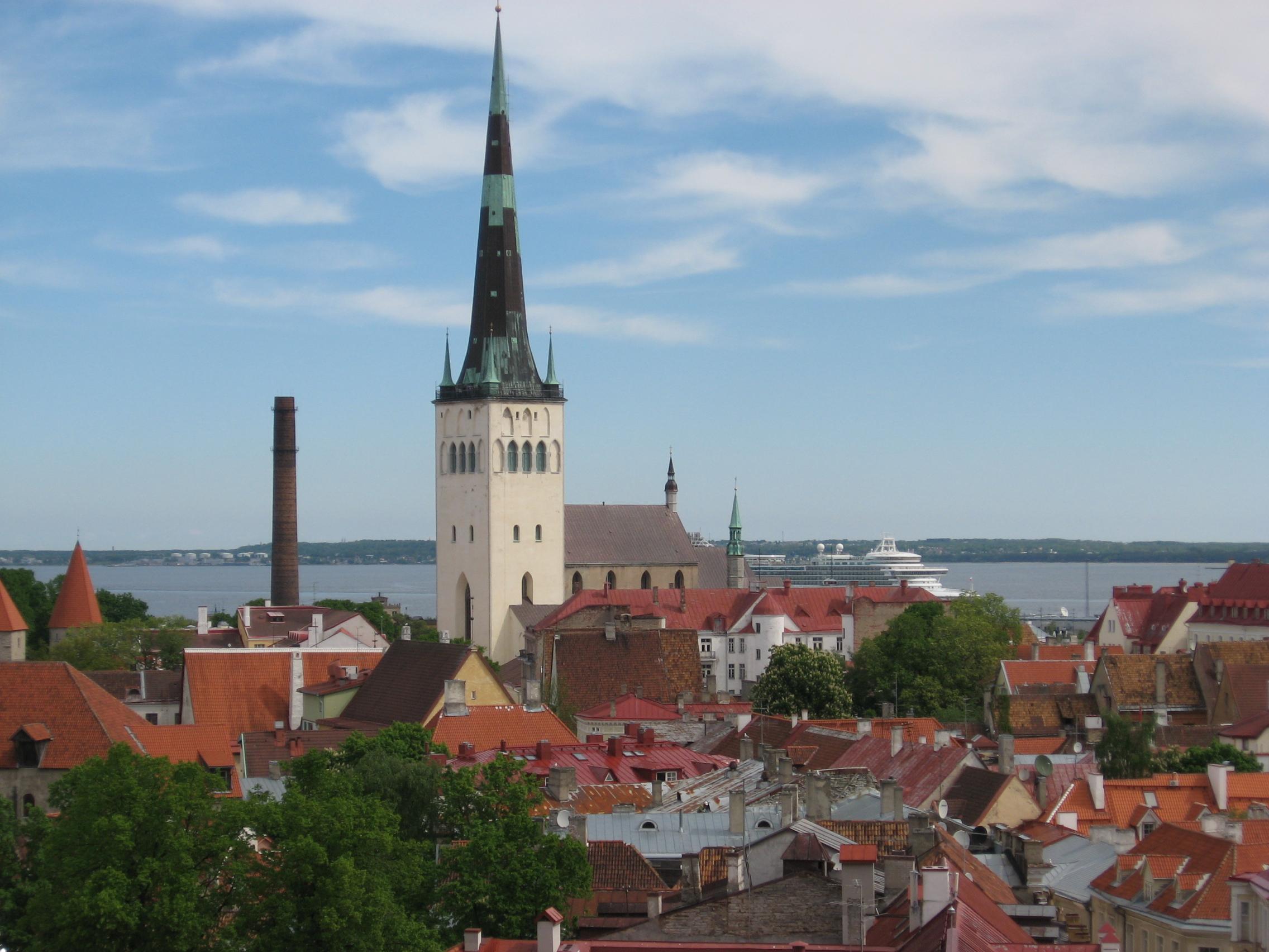 Квартиры в Таллине - в эстонской столице дорожает жилье