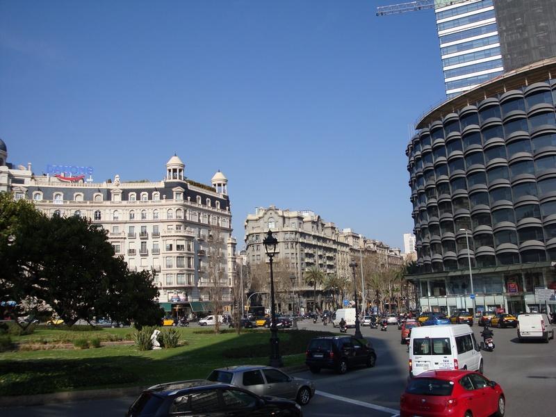 Недвижимость в Барселоне - арендные ставки стремятся вверх