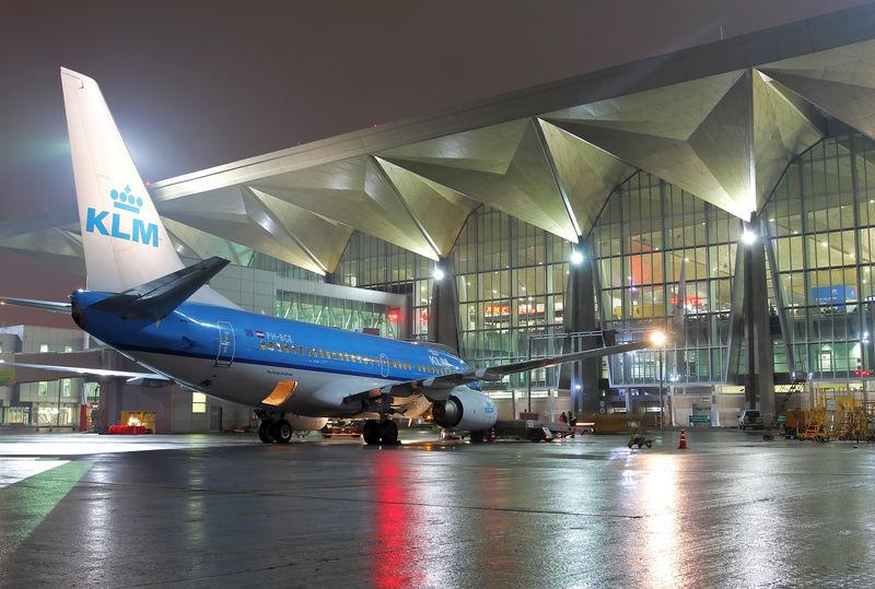 Пулково открывает летний сезон - новые международные рейсы и удобные сервисы