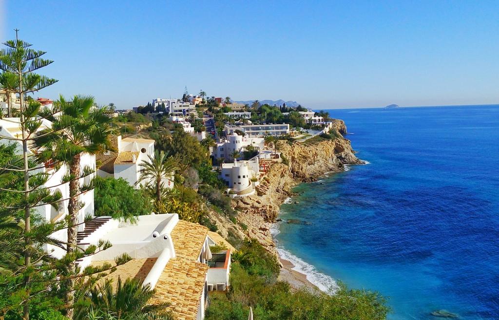Весна 2018г. - недвижимость в Испании демонстрирует рост цен