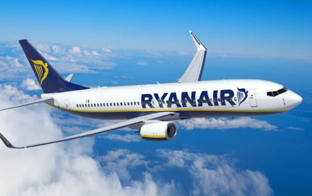 Ryanair теперь в России – из Москвы и Санкт-Петербурга на Мальту