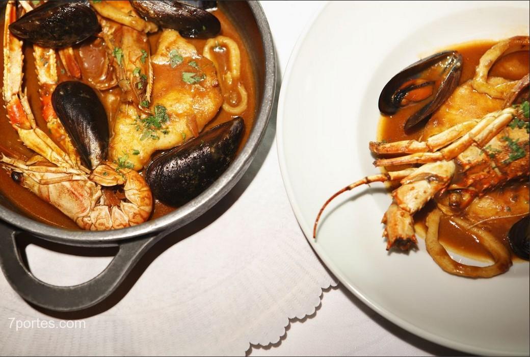 Рестораны в Барселоне - где найти настоящий вкус Каталонии