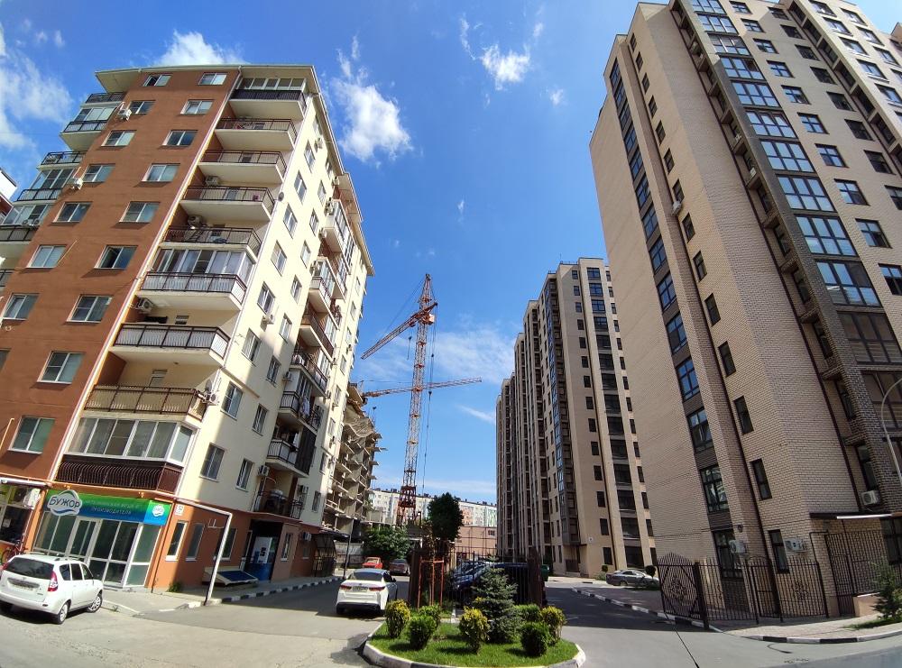 Отставка мэра Анапы и рост цен на недвижимость
