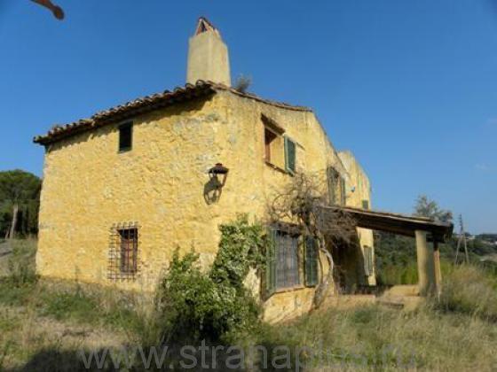 Продажа замков и поместьев в испании