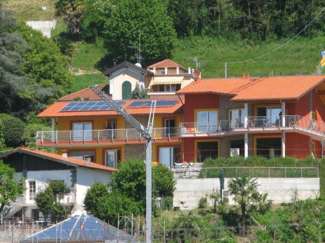 Properties Verbania priced in rubles