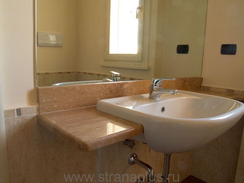 Cheap apartments in Viareggio from the sea
