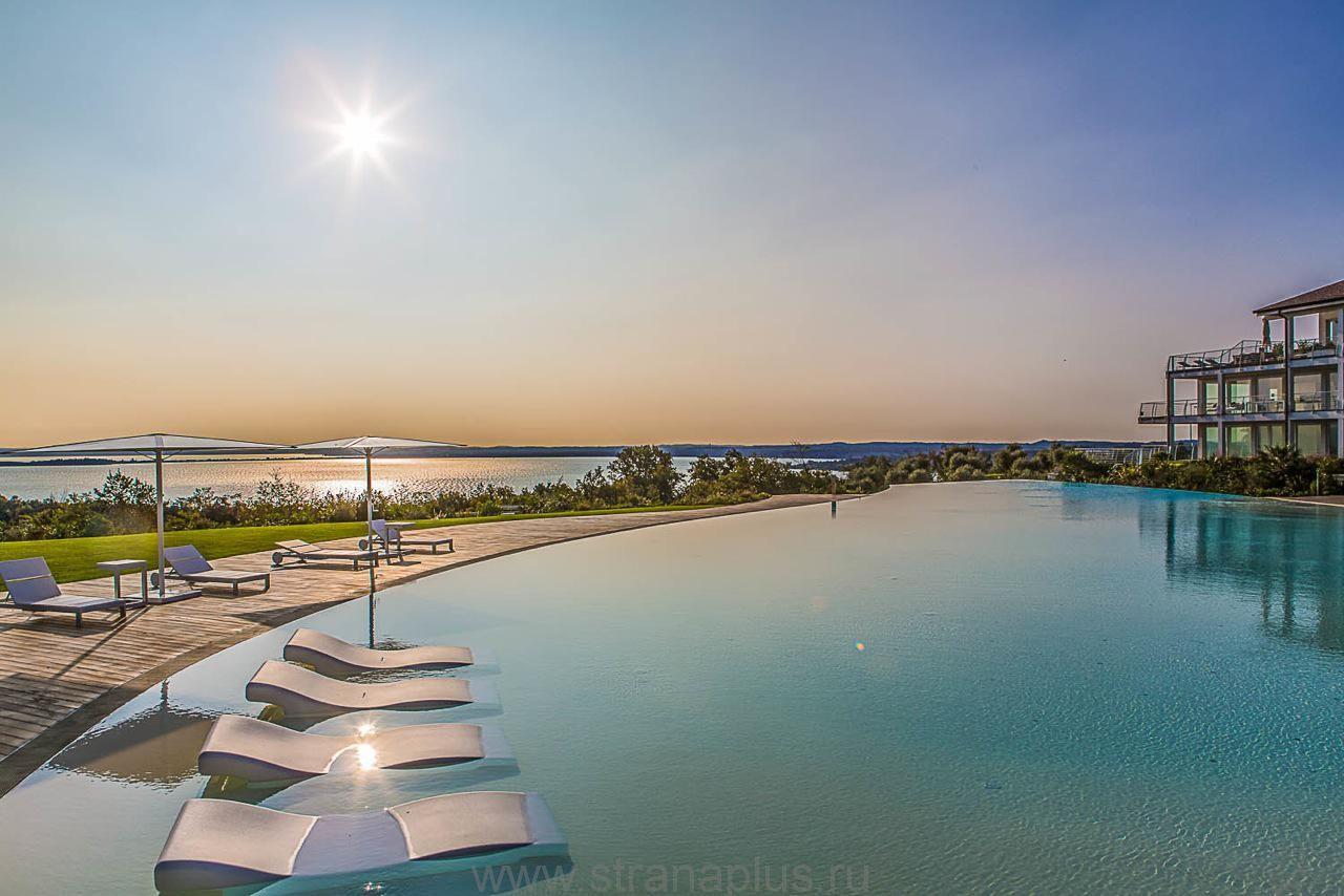 House Lake Garda, without intermediaries