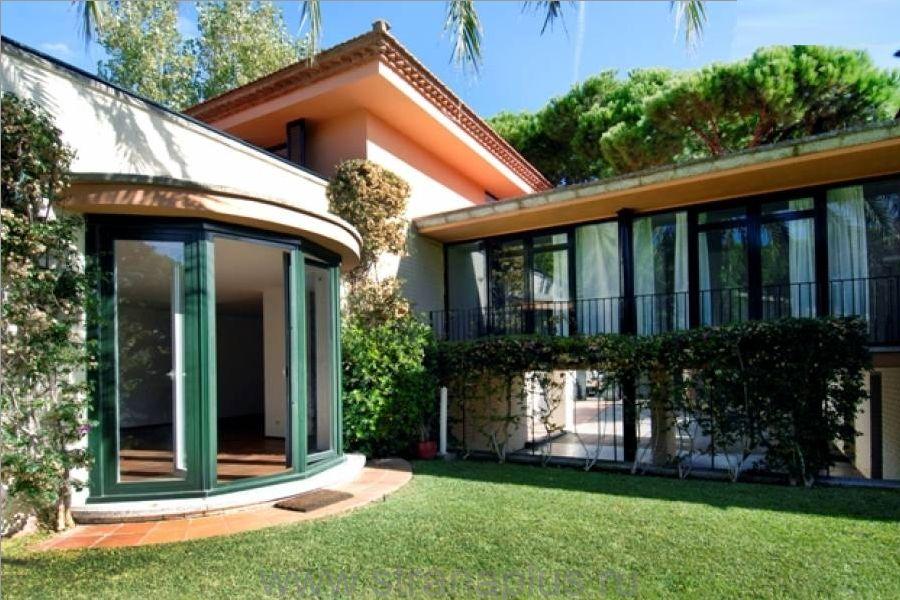 Купить дом в барселоне цены