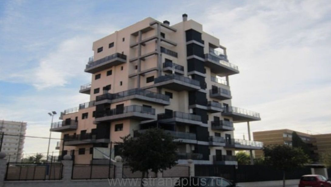 Аренда недвижимости в коста бланка аликанте