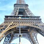 Поездка в Париж — максимальный комфорт при минимальном бюджете