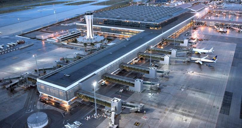 Аэропорт Малага — как найти свой багаж