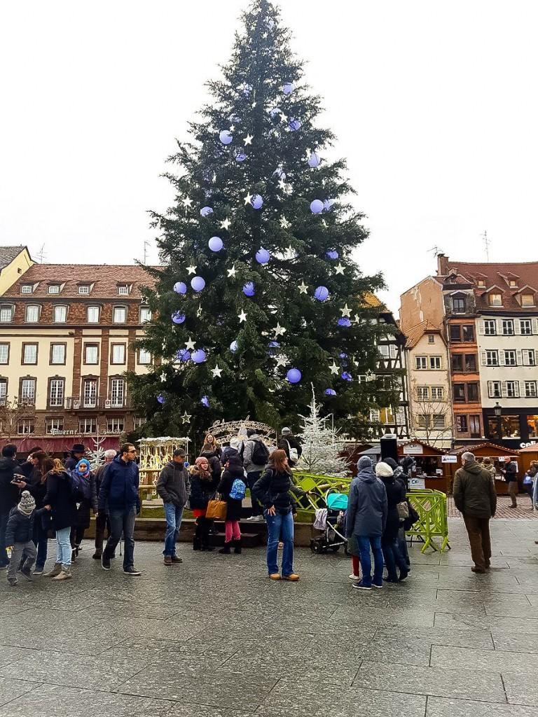 Площадь Клебера (Placa Kleber)