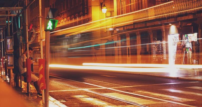 Ночь в Лиссабоне — улицы не спят, а Вы?