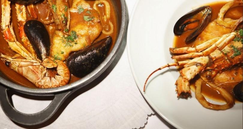 Рестораны в Барселоне — где найти настоящий вкус Каталонии