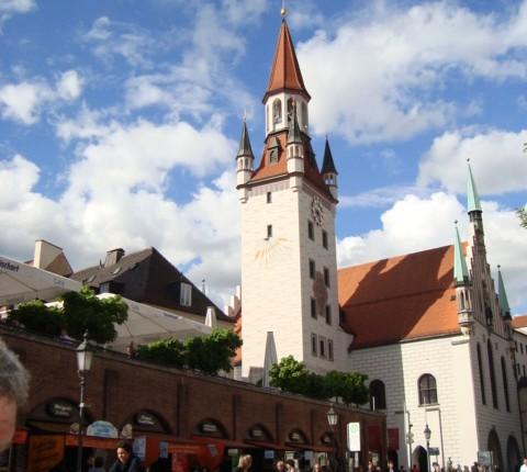 Отдых в Германии: 5 лучших туристических маршрутов