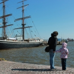 Хельсинки с детьми – что посмотреть за один день
